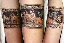 Historical Tattoo