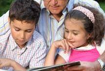 Todo cuentos / Recursos para que padres y educadores puedan disfrutar del mundo de los cuentos y ayudar a los niños a desarrollar su imaginación