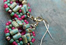 Rulla beads ideas abalorios