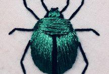 brodere insekter