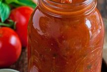Dressings-Sauces-Topings, life tastes better