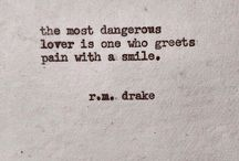 RM. Drake quotes