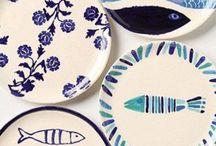 Servies - Ceramic
