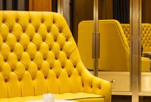 COLOUR FOCUS: Mustard / Quite possibly my favourite colour of the moment