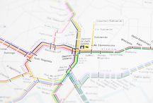 Plan Komunikacji Miejskiej Krakowa
