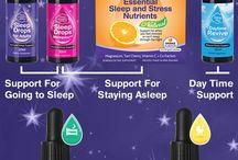 SleepDrops