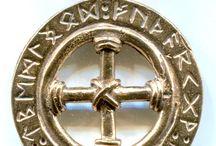 Viking - Solar Cross