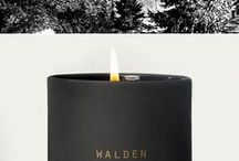 candle inspo