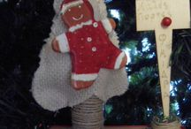 christmas crafts / christmas crafts