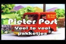 postbode
