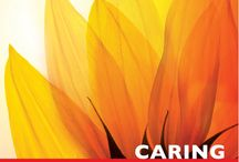 Aged Care and Nursing / Inspiration, books and other useful resources for students studying aged care and nursing.