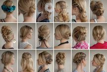 Wedding_Beauty (Makeup, Hair Do & Nails)