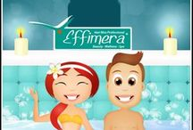 Production Effimera / Effimera Production> Beauty Wellness Spa Centers Beauty Devices-Hammam-Sauna-Emotional Tunnel-Whirpool-Pool- Concept&Management