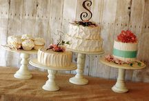 Cake / Party Displays Ideas