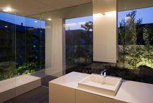 洗面室|Wash Room