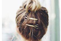 Accesorios para el cabello