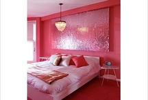 I love PINK! / by Roselle NN