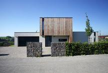 Strelice Single house