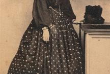 period clothing / by brynn chapman-smythe