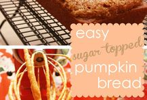Desserts and baking recipes