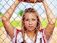 Girls Sports Photos / by Marcy Henricks