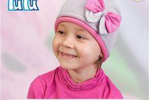 Czapki wiosenne  dla dziewczynek / O najpiękniejszych czapkach dla dziewczynek! The most beautiful hats for girls.