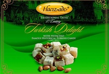 Turkish Delights / Offers information on Turkish Delights