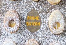 Osterideen
