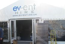 Event Hire UK at the Showman's Show 2014 / The Showman's Show is the UK's leading outdoor event hire exhibition, this year held in Newbury, Berkshire in October.  Event Hire UK was present, showcasing furniture for hire, cutlery, glassware, catering equipment and china for hire.
