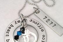 jewelry / by Jamie Branch-Martin