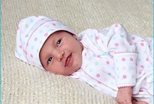 Magnolia Baby / High quality layettes for your little ones.