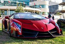 SuperCars