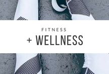 Fitness + Wellness