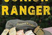 NPS Junior Rangers