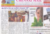 Article about  TAMBARAM Branch in CHENNAI MAIL / Article about our TAMBARAM Branch opening in CHENNAI MAIL news paper on 21-June-2015 issue