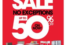 January 2017 / Beds R Us NO EXCEPTIONS SALE!