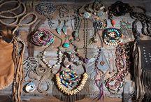 Jewelry / by Ann Berkshire