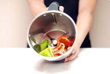 Cocina | Conservas