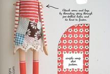 LOvely Handmade Doll
