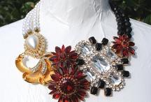 Jewelry Remakes / by Katrina Baker