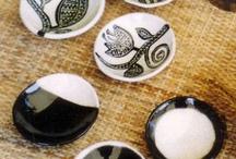 Ceramiche d'Arte e Sculture / le mie creazioni in ceramica - in vendita su www.ornelladanese.com