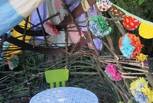 Fairy Party Ideas / by My Fancy Princess -