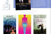 Sonhei que amava você - Tammy Luciano - Punch!´s PR - Valentina Publisher 2014 / Young Adult Brazilian best-seller.