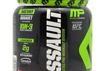 Fitness Supplements / Fitness Supplements