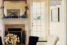 Living Rooms / by Janice Jackson