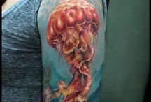 Tatuajes cool
