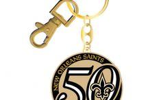 Saints Accessories / by New Orleans Saints