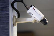 Otthon védelem / Minden ami az otthonok védelmét szolgálja.  Kamerarendszer, távfelügyelet, riasztórendszer.