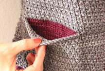 Knitting projects and ideas