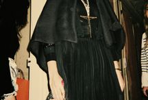 Nun sister